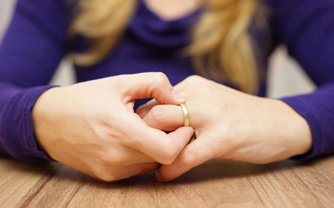 What's Running Your Marital Life?