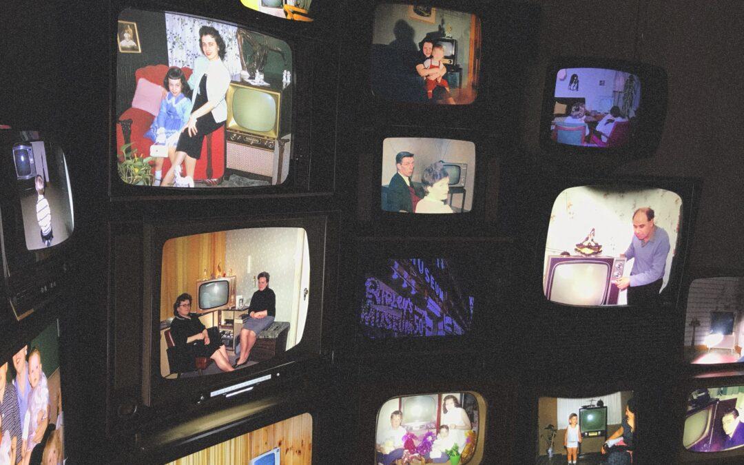 teens and screens