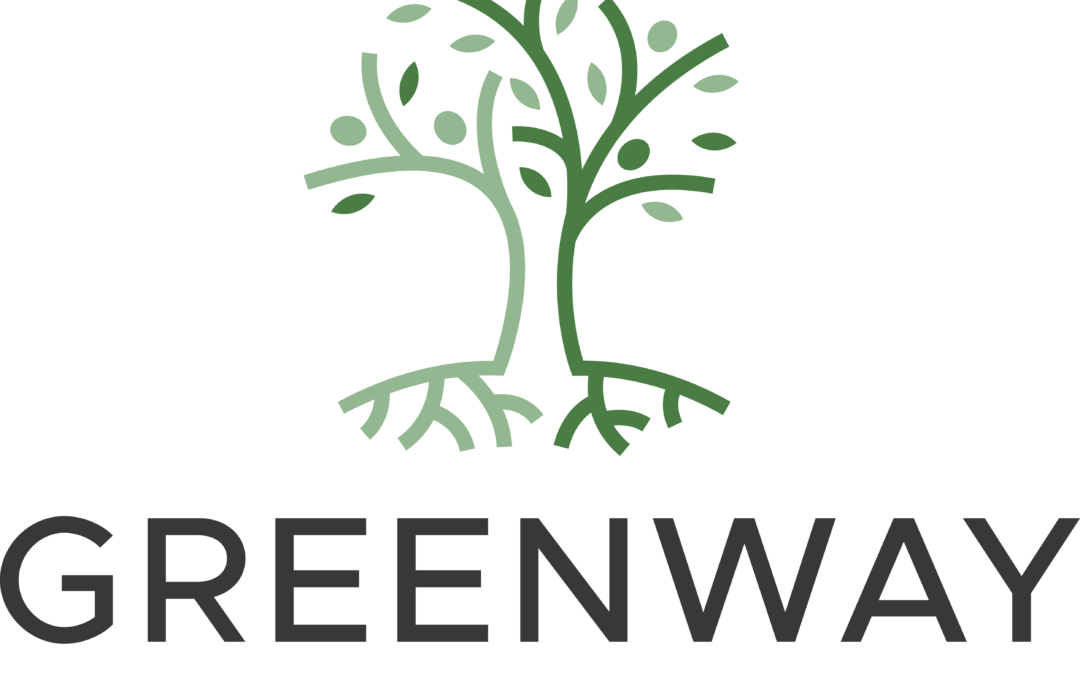 Greenway Therapy Launches New Brand