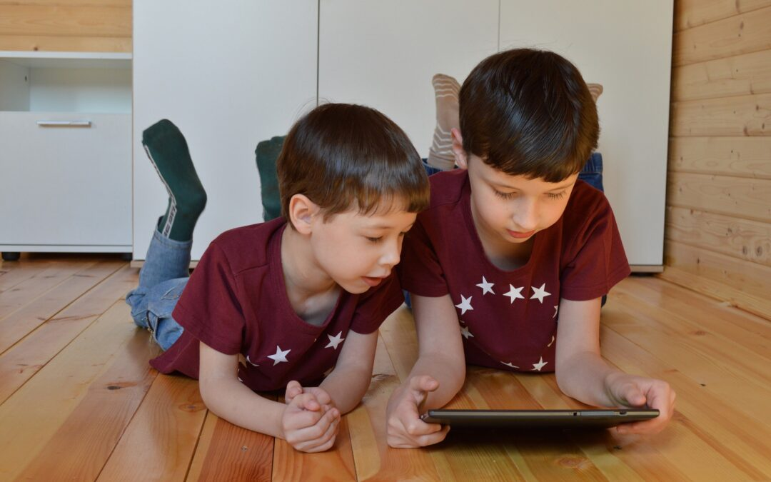 Technology and Kids-Parenting Through the 21st Century